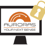 secured data by Auroras Wireless Sensors